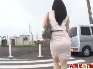 японський, роговий, автобус