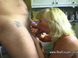 Mature Swinging Amateurs Swap Wives