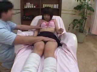 Xvideos.com ญี่ปุ่น เด็กนักเรียนหญิง การนวด