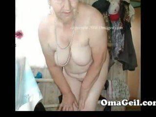 åldrig, granny, oldie