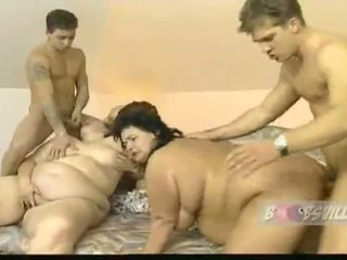 see group sex more, bbw, hardcore hq