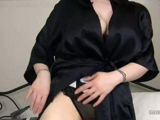 ポルノの, bigtits, ファック, ママ