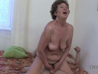 real grannies any, most milfs hot, fun old+young most