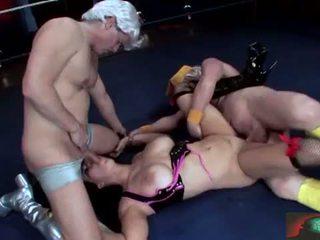 Chyna wrestler takes ele anal completo cena 2