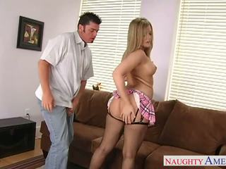 Голям assed hottie alexis texas чукане