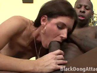 big, online cock, bago brunette