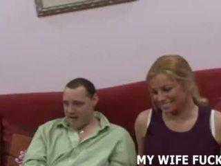 Being un slutty esposa has siempre been mi fantasy