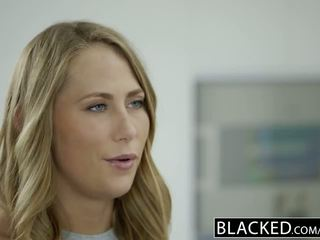 Blacked carter cruise obsession บท 4