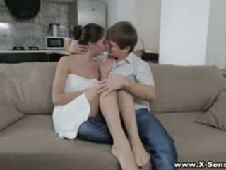 nice brunette quality, nice blowjob fun, babe fun