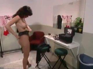 Retro Lesbian Pantyhose Foot Fun, Free Porn 01