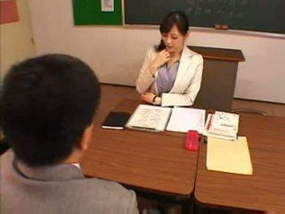 Japonsko učitelj 1