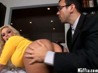 Shyla stylez anal fick