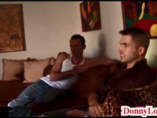 Donny Long Splits Huge Tit MILF Sult Cheating Wife: Porn 8b