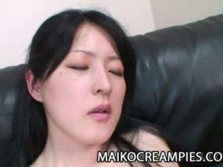oriental, fuck, penetration