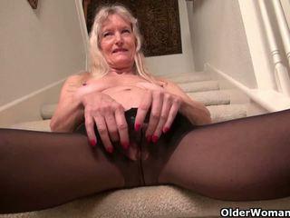 Best of American Grannies Part 11, Free Porn ea