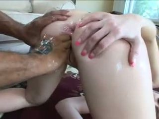 see doggy style, full big cock any, oiled real