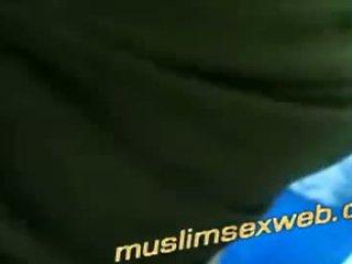 Hijab Chick Sex Tape