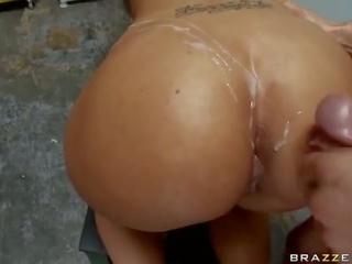 Bangin' booty compilation (cum on ass)