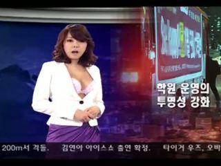 babes, nu, célébrités, coréen