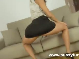 Samia duarte sucks piemel zoals nobody anders in neuken sloppy deepthroat
