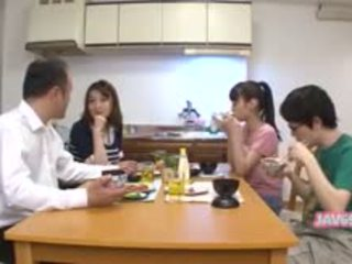 giapponese, pompino, lick, pubblico