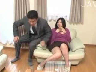 new japanese, hottest big boobs see, blowjob