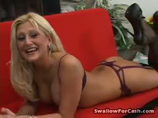 Stacy thorn posiciones en underware entonces gets su un hole taladrada