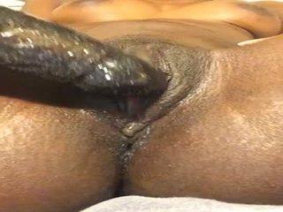 fekete ebony, hd porn, orgazmus, big clits
