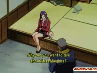 Bondage japonais écolière anime suçage stiff dickbondage japonais écolière anime suçage stiff bite
