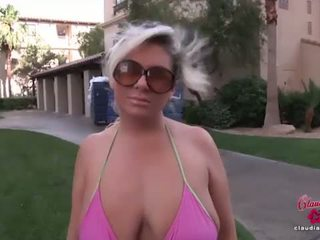 Claudia marie gets viņai fake bumbulīši likt atpakaļ uz! <span class=duration>- 28 min</span>