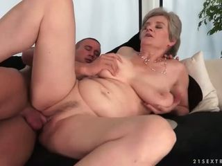 Naughty Chubby Grandmas Sex Compilation