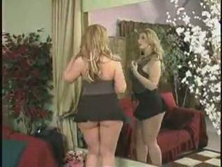 booty kvalitet, lesbisk du