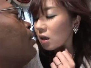 Japonsko video 651 žena in črno tič 3p