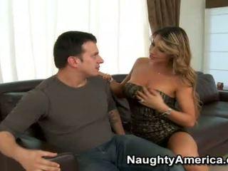 Tučné joystick penetrates porno hviezda esperanza gomez