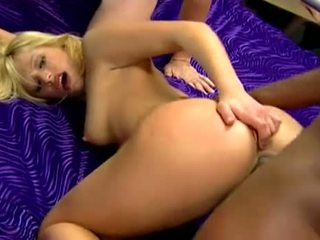 double penetration, skinny, shaved