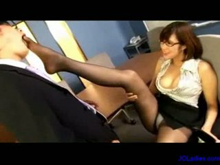 new japanese rated, office fun, japan ideal