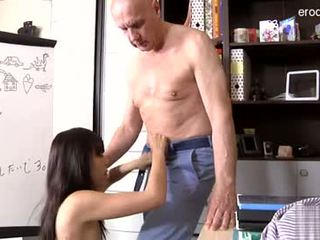 brunette, oral sex, deepthroat, vaginal sex