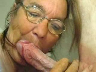 blowjobs, granny rated, fun glasses