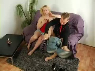 oral sex, blowjobs, blondes, chubby