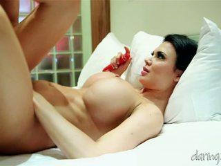 Big Titted Babe Jasmine Rides Her Boyfriend S Hard Cock