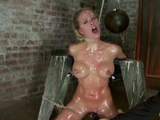 Elbows 界 knees 上 硬 wood nipple suction neck rope breath 玩 脸 他妈的 做 到 cum1