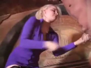 any ballbusting most, best blonde