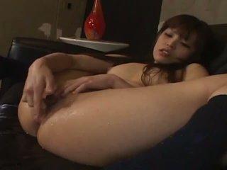 японски ви, азиатски момичета, идеален онанизъм качество