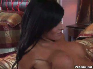 Eccentrico hotties having sesso