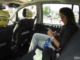 Чешки taxi