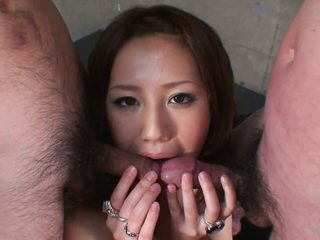 fun tits, you blowjobs, japanese
