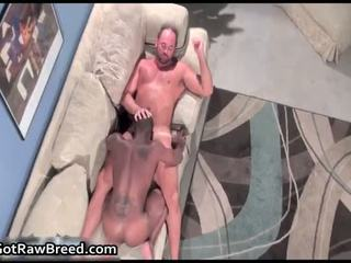 Tyler Reed and Kane Rider gay