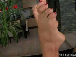 Foot Fetish Compilation 51