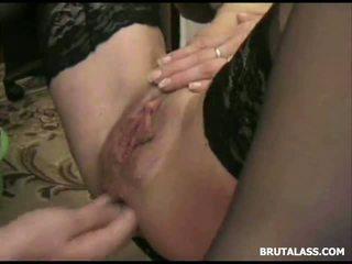 orgazmus, borotvált punci, beszúrás