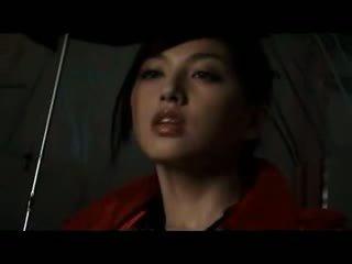 Saori hara - bonita japonesa chica